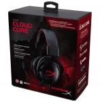 หูฟัง Kingston HyperX Cloud Core Gaming Gear คุณภาพยอดเยี่ยม ในราคาประหยัด พิสูจน์แล้วโดยนักเล่นเกมส์มืออาชีพ แบรนดังระดับโลก