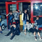 BTOB - Mini 5th Album Move