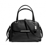 Pre-order COACH MADISON SMALL GEORGIE IN LEATHER Style no: 30081