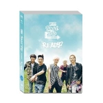 [DVD+Poster] B1A4 - [2014 B1A4 Road Trip to Seoul -READY?] LIVE DVD