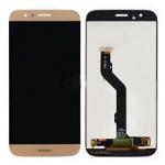 เปลี่ยนจอ Huawei Ascend G7 Plus (RIO-L02) หน้าจอแตก ทัสกรีนกดไม่ได้