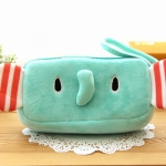Elephant - Cartoon Pencil Bag