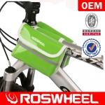 กระเป๋าคาดเฟรมคู่ Roswheel 12659