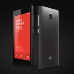 Xiaomi Hongmi Red Rice เวอร์ชั่น International WCDMA 3G