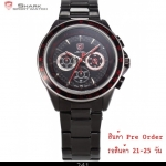 นาฬิกาข้อมือชายแฟชั่น Shank Sport watch SH241-SH245