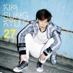 Pre] Kim Sung Kyu (INFINITE) - 2nd Mini Album / 27