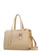 กระเป๋าแฟชั่น Axixi - 247 สี Ivory (Free จัดส่ง)