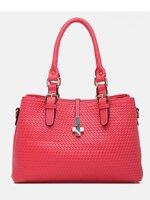 กระเป๋าแฟชั่น BBB - 003 สี Pink (FREE จัดส่ง)