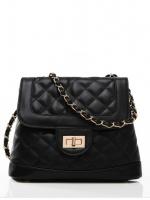 กระเป๋าแฟชั่น Axixi - 232 สี Black (Free จัดส่ง)
