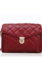 กระเป๋าแฟชั่น Axixi - 238 สี Red (Free จัดส่ง)