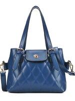 กระเป๋าแฟชั่น Maomaobag - 078 สี Blue (FREE จัดส่ง)