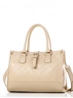 กระเป๋าแฟชั่น Axixi - 248 สี Ivory (Free จัดส่ง)