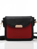 กระเป๋าแฟชั่น Axixi - 229 สี Red (Free จัดส่ง)