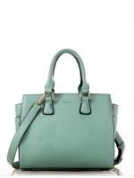 กระเป๋าแฟชั่น Axixi - 254 สี ฺGreen mint  (Free จัดส่ง)