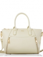 กระเป๋าแฟชั่น Axixi - 252 สี White (Free จัดส่ง)