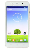 ThL W200  สีขาว Smartphone MTK6589T 1.5GHz Android 4.2 1G 8G 5.0 Inch HD IPS Screen