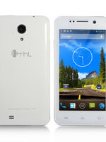 THL W100S สีขาว Quad Core  MTK6582m 1.3 GHZ Android 4.2 1G RAM 4.5 Inch IPS