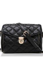 กระเป๋าแฟชั่น Axixi - 238 สี Black (Free จัดส่ง)