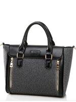 กระเป๋าแฟชั่น Axixi - 235 สี Gray (Free จัดส่ง)