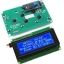 2004A 20x4 5V Character LCD Display Module SPLC780 Controller Blue Backlight thumbnail 2
