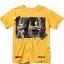 เสื้อยืดแฟชั่น EXO LUHAN WHITE 13 2014 (สีเหลือง) thumbnail 1