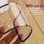 เคสฝาหลังใสเลื่อนไสล์ขอบอลูมิเนียม Iphone 5/5s thumbnail 12