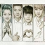 ์Nature Republic Hand Cream New Set (SET EXO-M) thumbnail 2