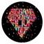 เข็มกลัดกลมBIGBANG LIVE thumbnail 1