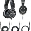 Audio Technica ATH M50x หูฟัง Professional Studio Monitor แบรนดังจากญี่ปุ่น จุณภาพเสียงจัดเต็มสมบูรณ์แบบ thumbnail 3