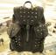 กระเป๋าสะพาย MCM (หนังสีดำ) thumbnail 2