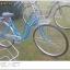 จักรยานแม่บ้านล้อ 26 นิ้ว OSAKA พร้อมตะกร้าญี่ปุ่นและเบาะท้ายรองนั่ง thumbnail 5