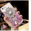 เคสตู้กากเพชรแต่งโลหะ ไอโฟน 6/6s plus 5.5 นิ้ว thumbnail 7