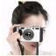 เคสเลียนแบบกล้องถ่ายรูป ไอโฟน 6/6s plus 5.5 นิ้ว thumbnail 2