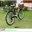 """จักรยานซิตี้ไบค์ FINN """" SMART USA"""" ล้อ 26 นิ้ว 7 สปีด ชิมาโน่เฟรมเหล็ก พร้อมตะกร้า thumbnail 19"""