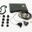 หูฟัง Tfz Series5 Inear 2Chamber Drivers แบบคล้องหู เสียงระดับออดิโอไฟล์ สายแบบชุบเงิน รูปทรง Custom thumbnail 12