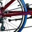 จักรยาน MINI TRINX ล้อ 20 นิ้ว เกียร์ 16 สปีด เฟรมอลูมิเนียม Z4 thumbnail 6