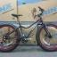 """จักรยานล้อโต TRINX FAT-BIKE """"M516DC"""" 26"""" 27สปีด ดิสน้ำมัน เฟรมอลู ดุมNovatec Bearing 2016 thumbnail 2"""