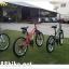 จักรยานเสือภูเขาเด็ก TRINX เกียร์ 6 สปีด โช้คหน้า เฟรมเหล็ก ล้อ 20 นิ้ว M012V dragon thumbnail 30