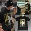 เสื้อแฟชั่นนักร้องเกาหลี เสื้อยืดแฟชั่น Bigbang GD สีดำ thumbnail 1