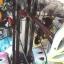 แท่นโชว์หมวกจักรยาน Bicycle Helmet display stand ,KW-7079 thumbnail 5