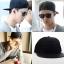 หมวกแฟชั่น EXO SEHUN ดาวสีดำ thumbnail 1