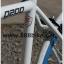 จักรยานฟิกเกียร์ TRINX เฟรมเหล็ก 700C รุ่น D200 ปี 2015 thumbnail 10