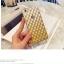 เคสใสไล่สีลายตารางประดับเพชร ซัมซุง J7 ใช้ภาพไอโฟน 6 แทน thumbnail 9