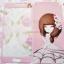 ฟิล์มกระจกด้านหน้ากากเพชรลายการ์ตูนด้านหลังเป็นสติ๊กเกอร์ Samsung Galaxy J5 thumbnail 2