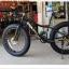 จักรยานล้อโต Panther Hercules 4.9 ,24 สปีด ดิสน้ำมัน เฟรมอลู ดุมแบร์ริ่ง 2016 thumbnail 17