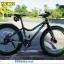 """จักรยานล้อโต TRINX FAT-BIKE """"M516DC"""" 26"""" 27สปีด ดิสน้ำมัน เฟรมอลู ดุมNovatec Bearing 2016 thumbnail 18"""