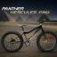 จักรยานล้อโต Panther Hercules 4.9 ,24 สปีด ดิสน้ำมัน เฟรมอลู ดุมแบร์ริ่ง 2016 thumbnail 3