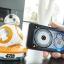 BB-8 (BB 8) By Sphero หุ่นยนต์บังคับ Smartphone ของแท้ ประกันศูนย์ไทย ราคาสุดคุ้ม thumbnail 3