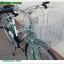 """จักรยานแม่บ้าน City bike """" Winn"""" รุ่น Discovery พร้อมตะกร้าหน้าแสตนเลส ยาง 27x13/8 thumbnail 1"""