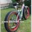 จักรยานล้อโต TRINX M516D เฟรมอลู 7 สปีด ล้อ 26x4.0 นิ้ว thumbnail 11